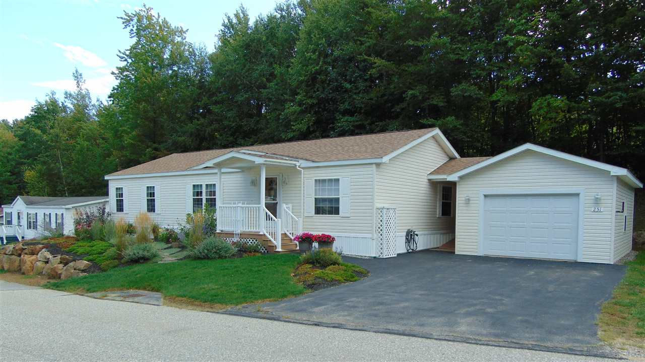 Laconia NH Home for sale $$125,000 $86 per sq.ft.