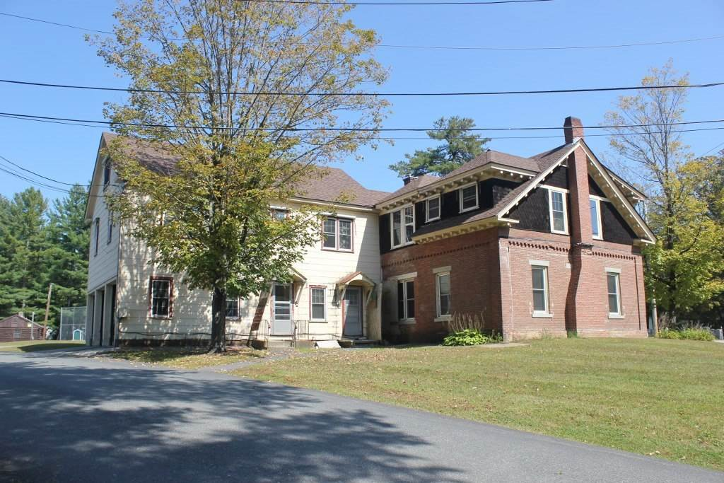 Springfield VT Multi Family for sale $List Price is $159,900