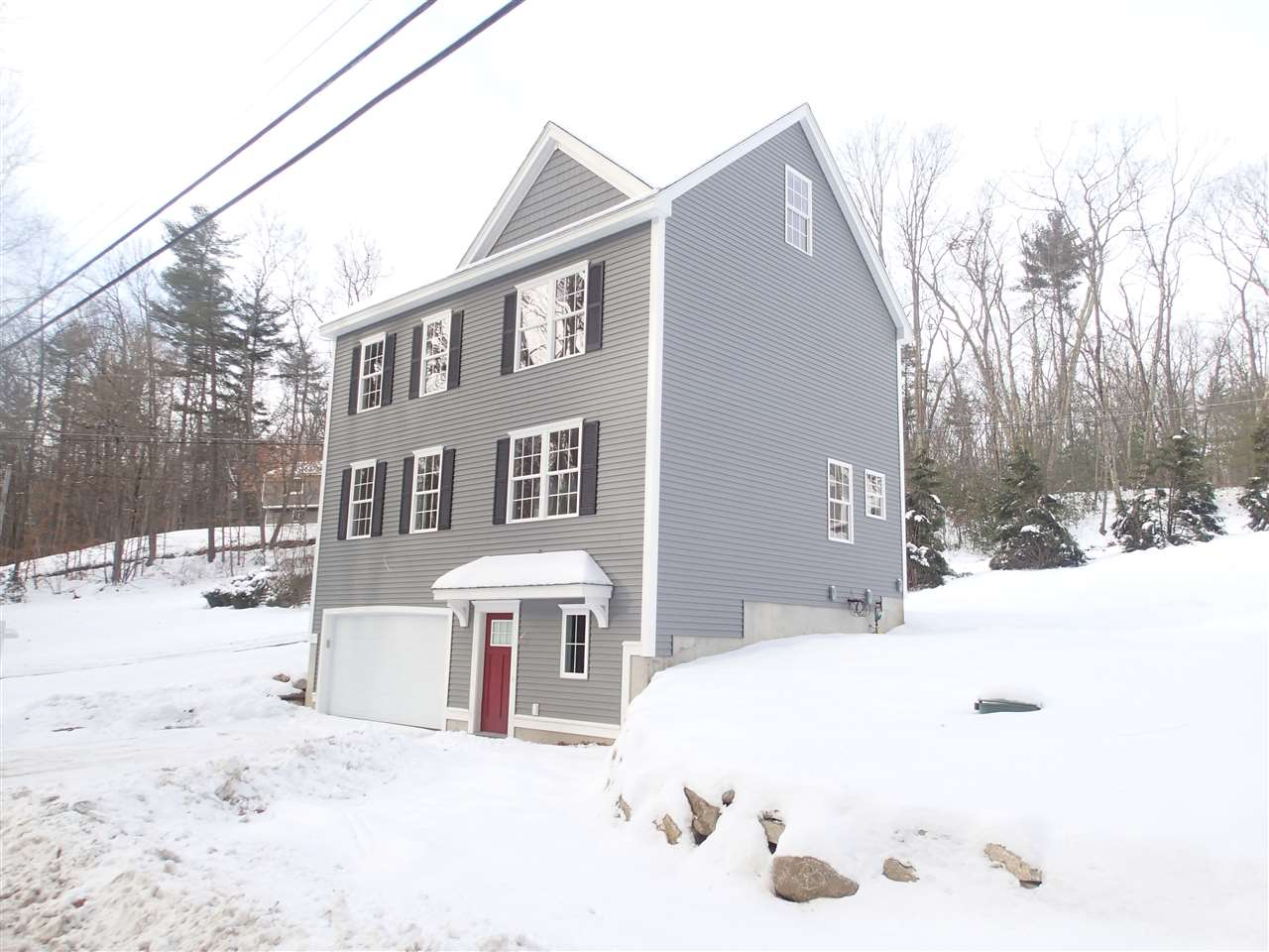59A  Ministerial Windham, NH 03087