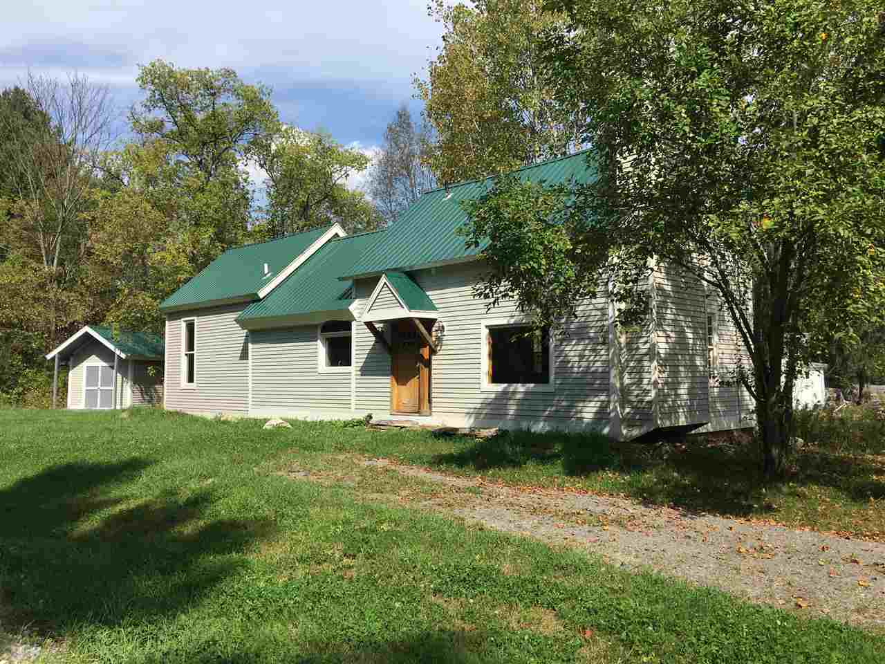 373 First Avenue, Chester, VT 05143
