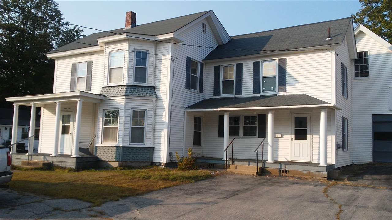 Goffstown NHHome for sale $List Price is $220,000