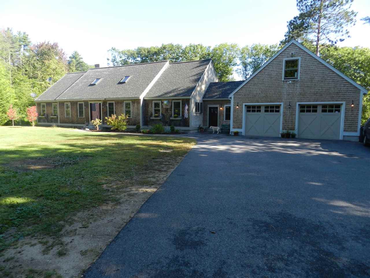 BROOKFIELD NH  Home for sale $372,000