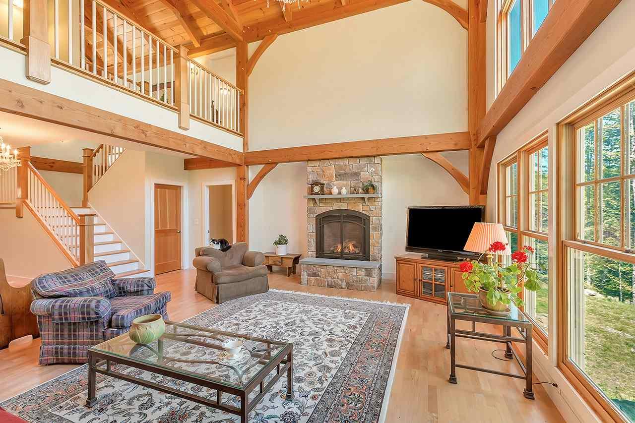 THETFORD VTHome for sale $$598,000 | $240 per sq.ft.