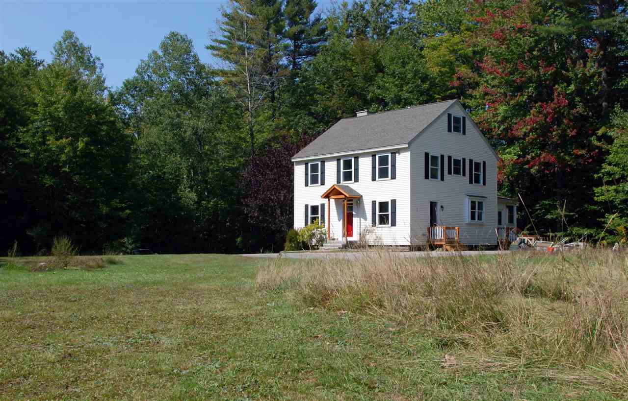 Village of Gilmanton Iron Works in Town of Gilmanton NH Home for sale $$259,900 $117 per sq.ft.