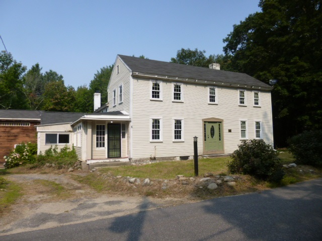 Brookline NHHome for sale $List Price is $169,900