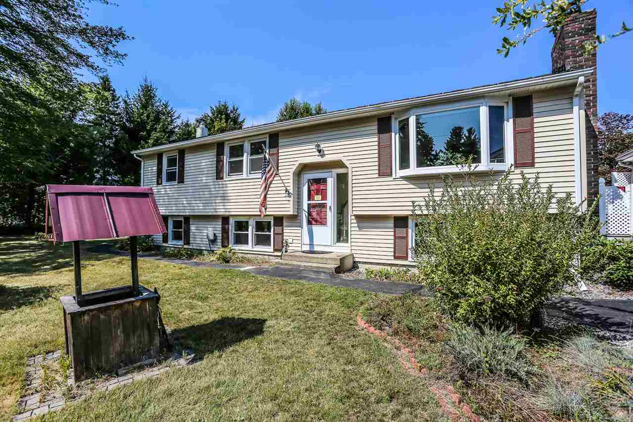 Litchfield NHHome for sale $List Price is $299,000