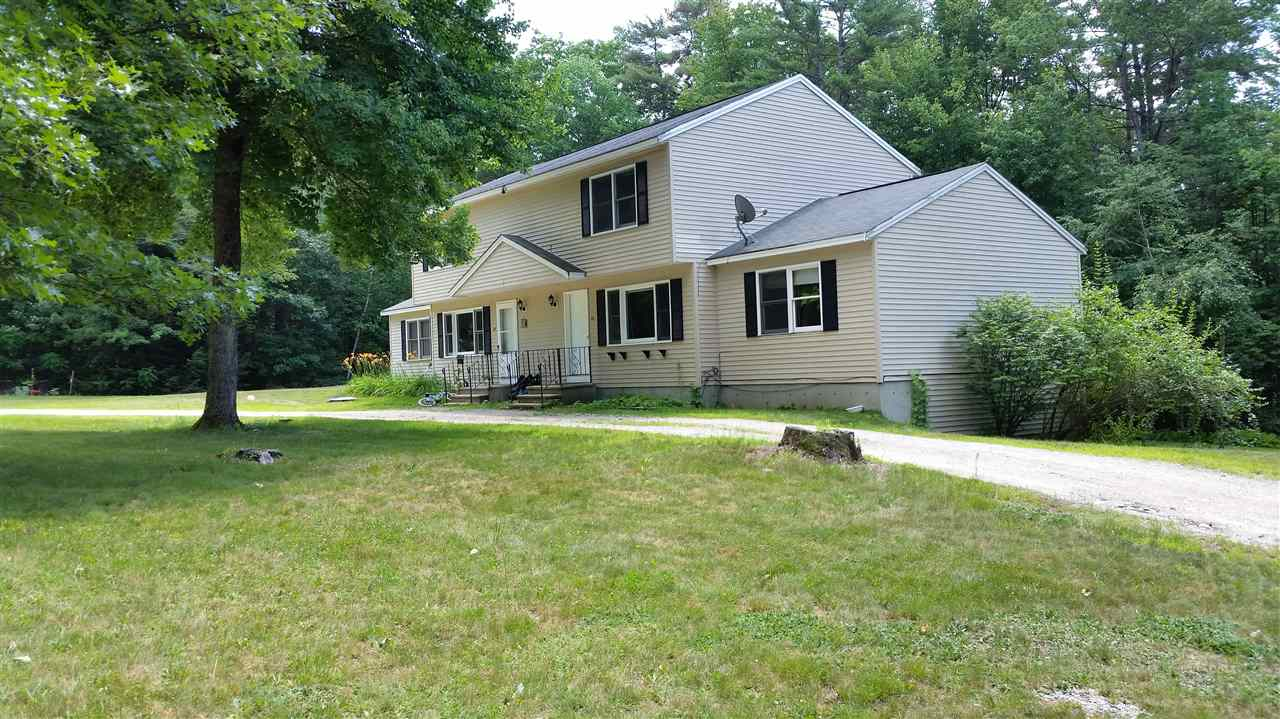 CONCORD NHDuplex for rent $Duplex For Lease: $1,350 with Lease Term
