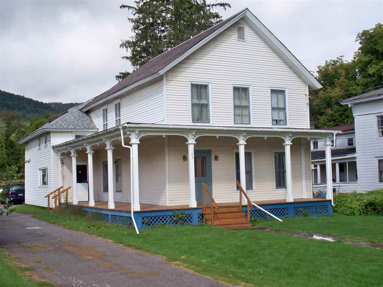 WEST RUTLAND VT Home for sale $$139,900 | $58 per sq.ft.