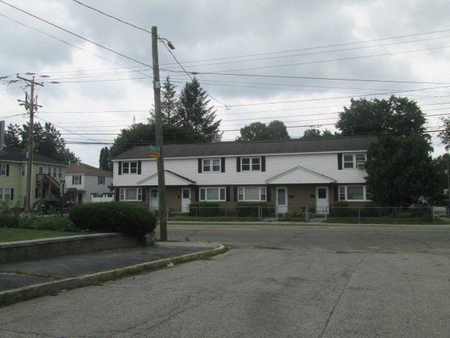 Manchester NH Condo for sale $List Price is $118,000