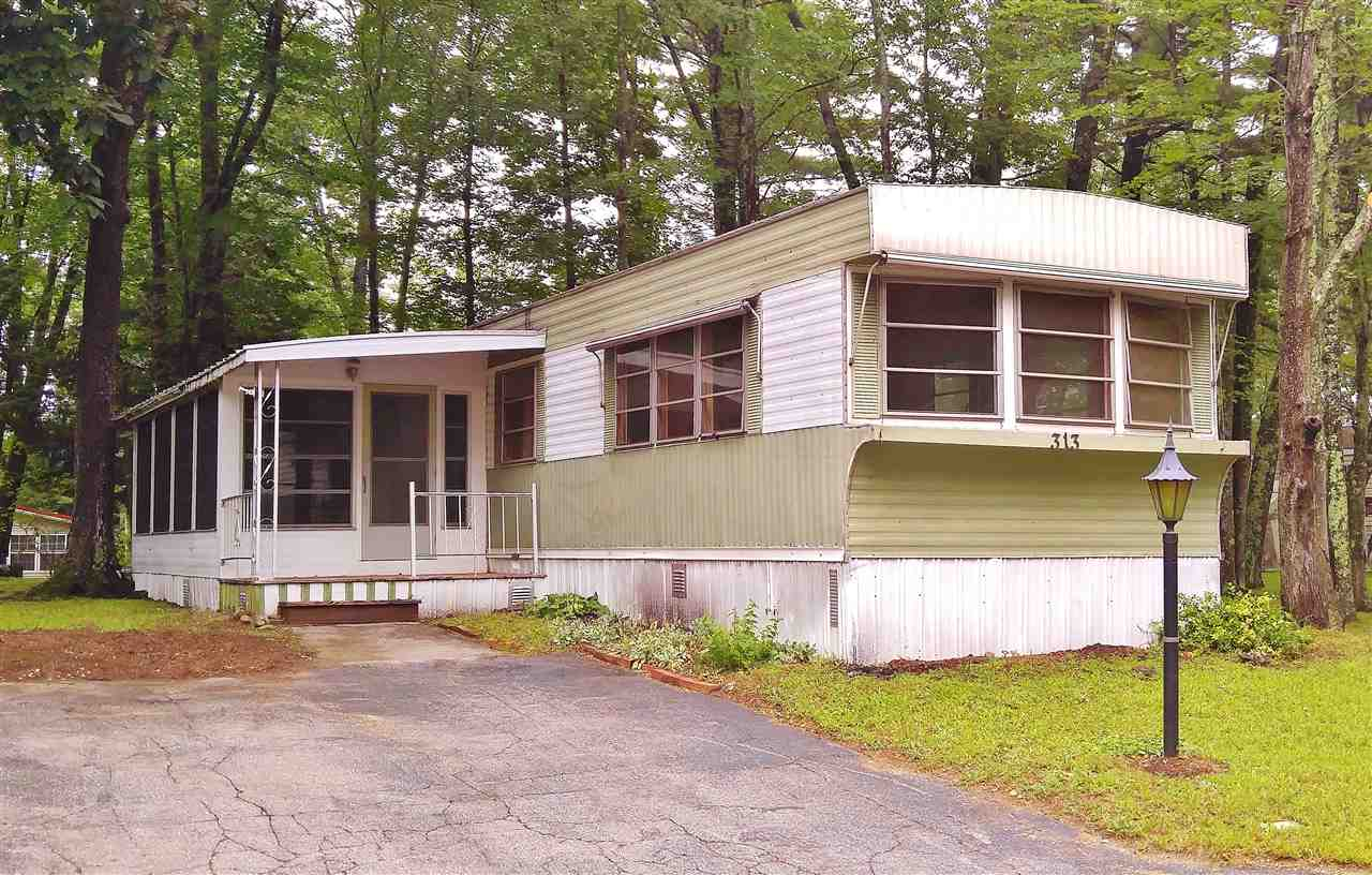 EXETER NH Mobile-Manufacured Home for sale $$17,000 | $0 per sq.ft.