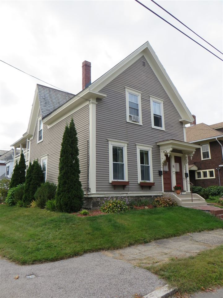 image of Manchester NH  2 Unit Multi Family | sq.ft. 3558