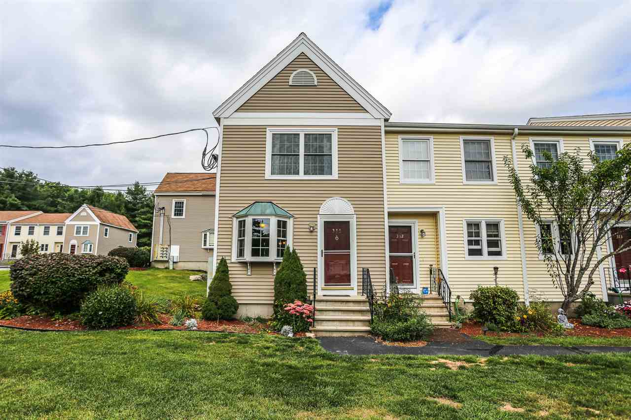 image of Manchester NH Condo | sq.ft. 1184