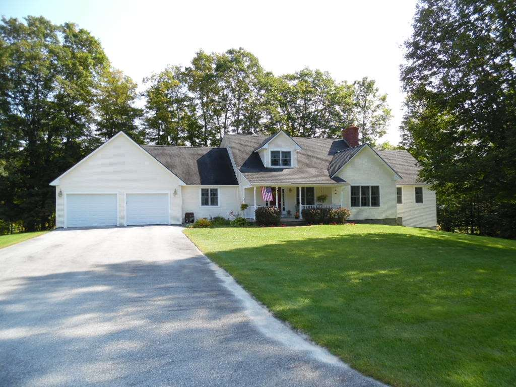 CHITTENDEN VT Home for sale $$335,000 | $102 per sq.ft.