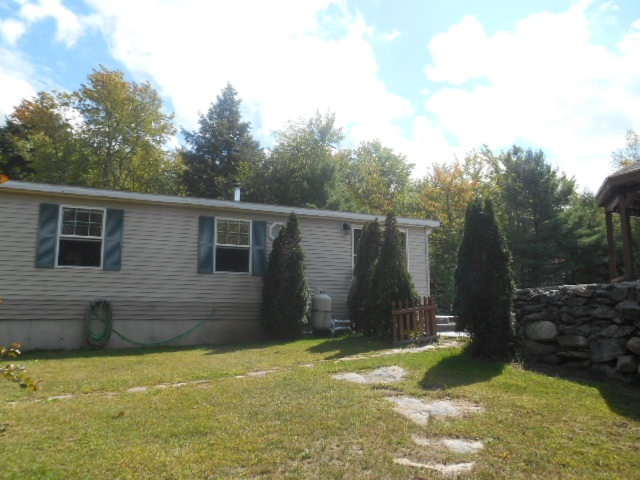 MIDDLETON NH Home for sale $190,000
