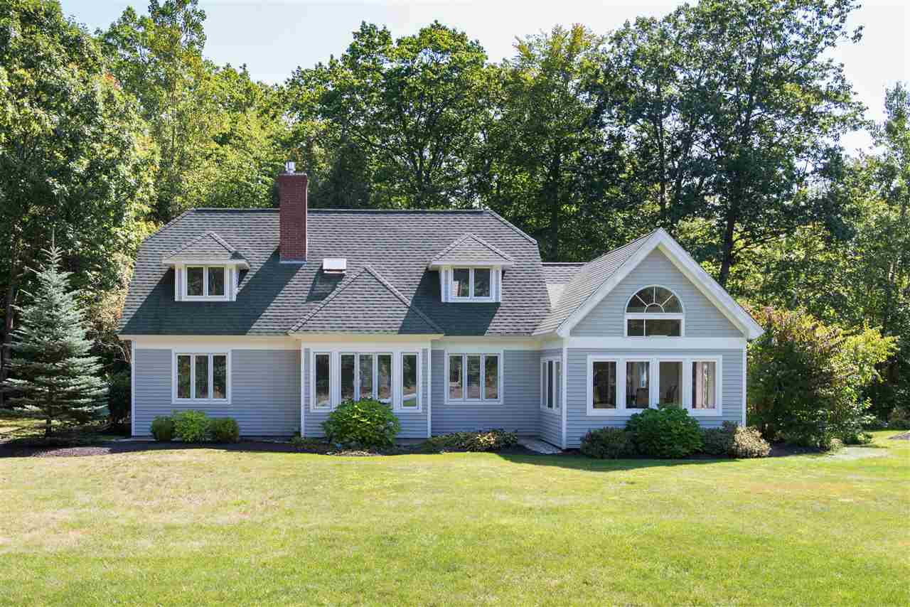 MEREDITH NH Condo for sale $559,000