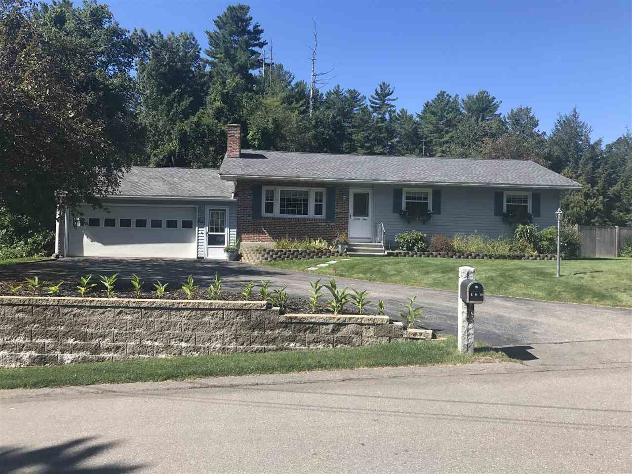 MERRIMACK NHSingle Family for rent $Single Family For Lease: $2,500 with Lease Term