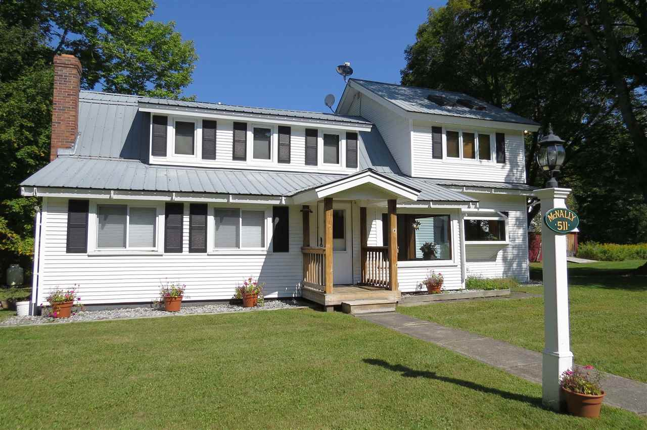 MOUNT HOLLY VT Home for sale $$295,000 | $135 per sq.ft.