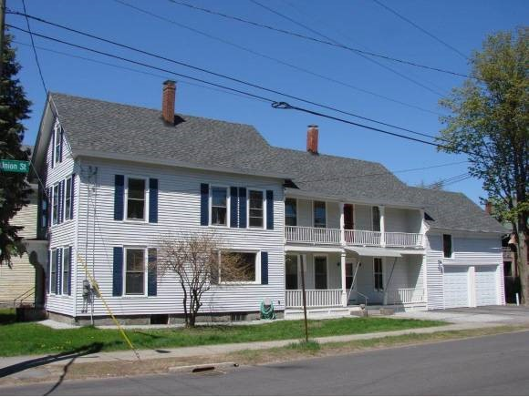 image of Manchester NH  2 Unit Multi Family | sq.ft. 3988