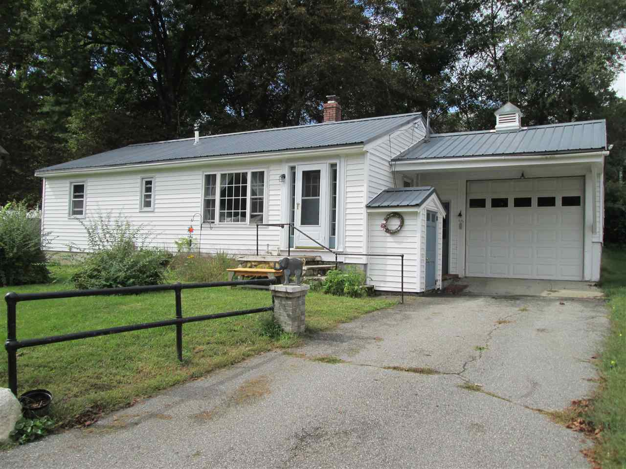 Milford NHHome for sale $List Price is $214,900