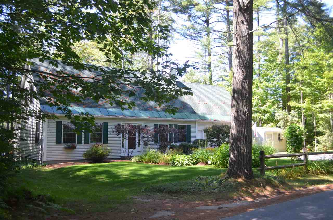 GRANTHAM NH Home for sale $$425,000 | $217 per sq.ft.
