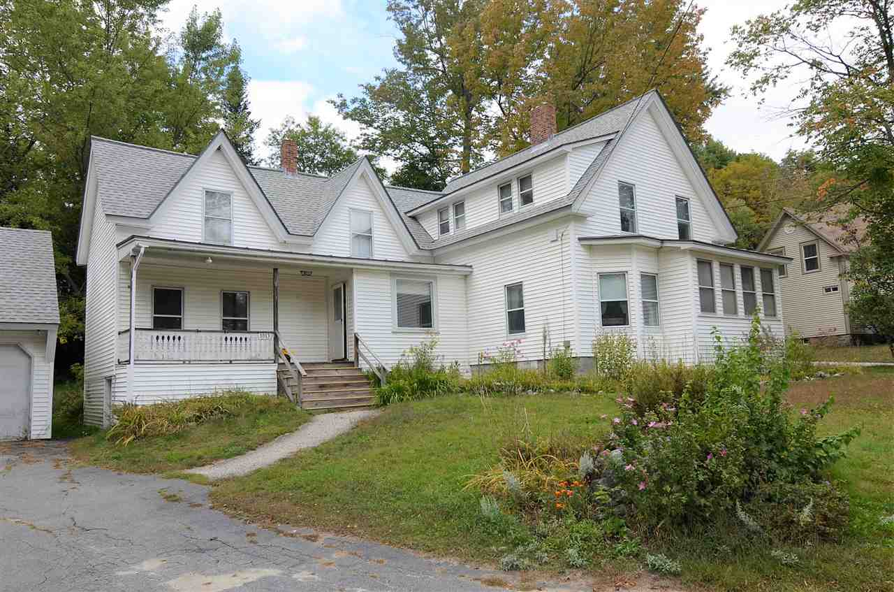 Sunapee NH 03782 Home for sale $List Price is $199,000