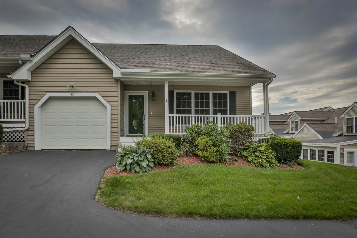 Milford NHCondo for sale $List Price is $237,000