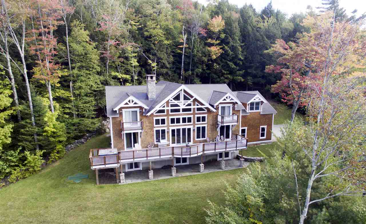 WINHALL VT Home for sale $$1,100,000 | $250 per sq.ft.
