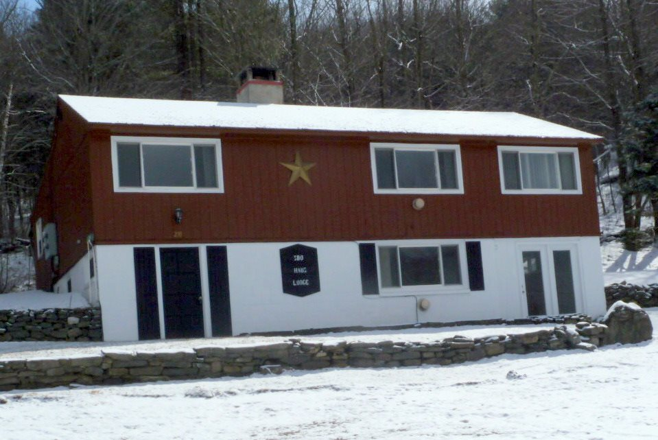 Ultimate Ski House.  Set for multiple friends and...