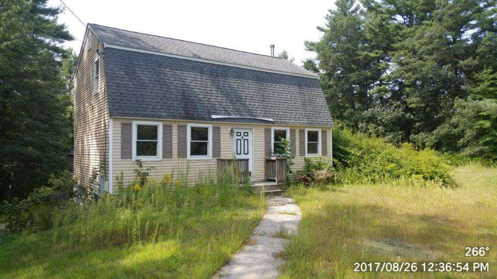 Londonderry NHHome for sale $List Price is $201,900