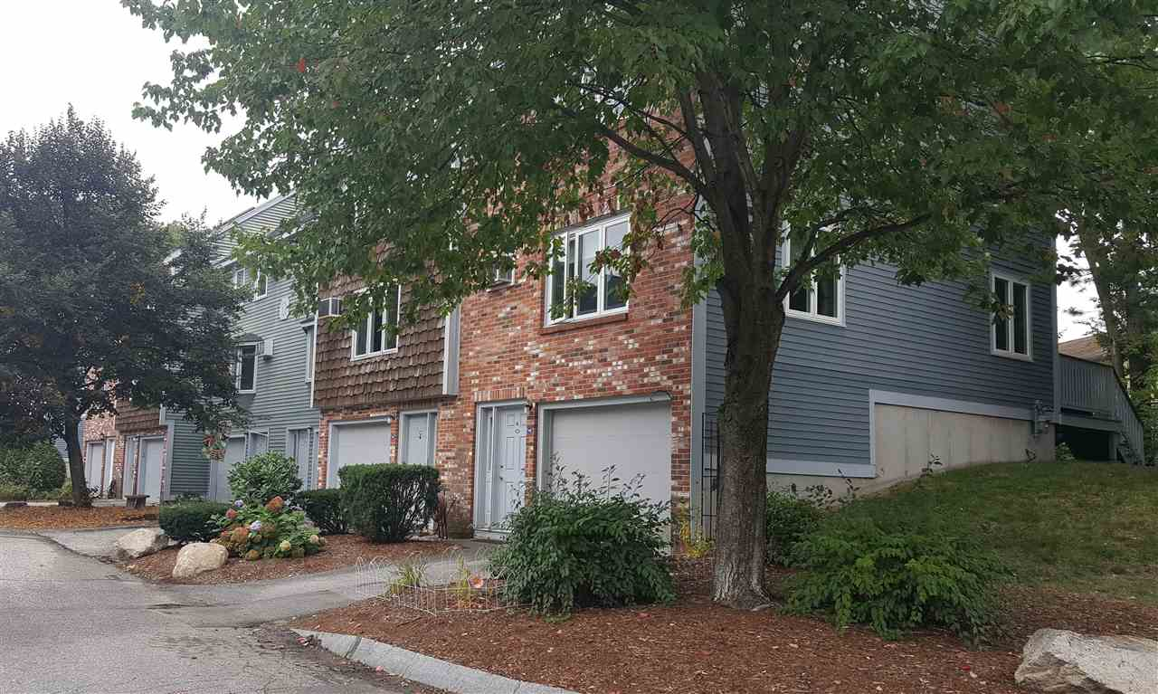 image of Manchester NH Condo | sq.ft. 1562