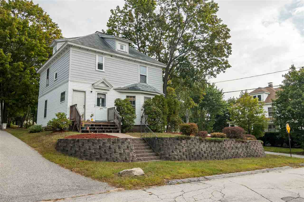 image of Manchester NH  2 Unit Multi Family | sq.ft. 3148