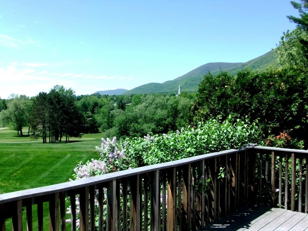 MANCHESTER VT Condo for sale $$445,000 | $247 per sq.ft.