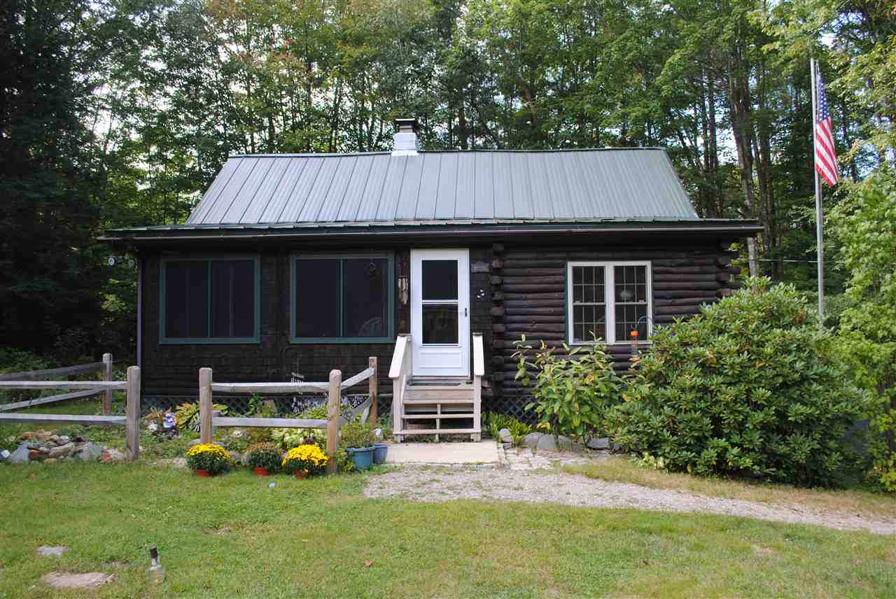 Gilmanton NH Home for sale $$155,000 $132 per sq.ft.