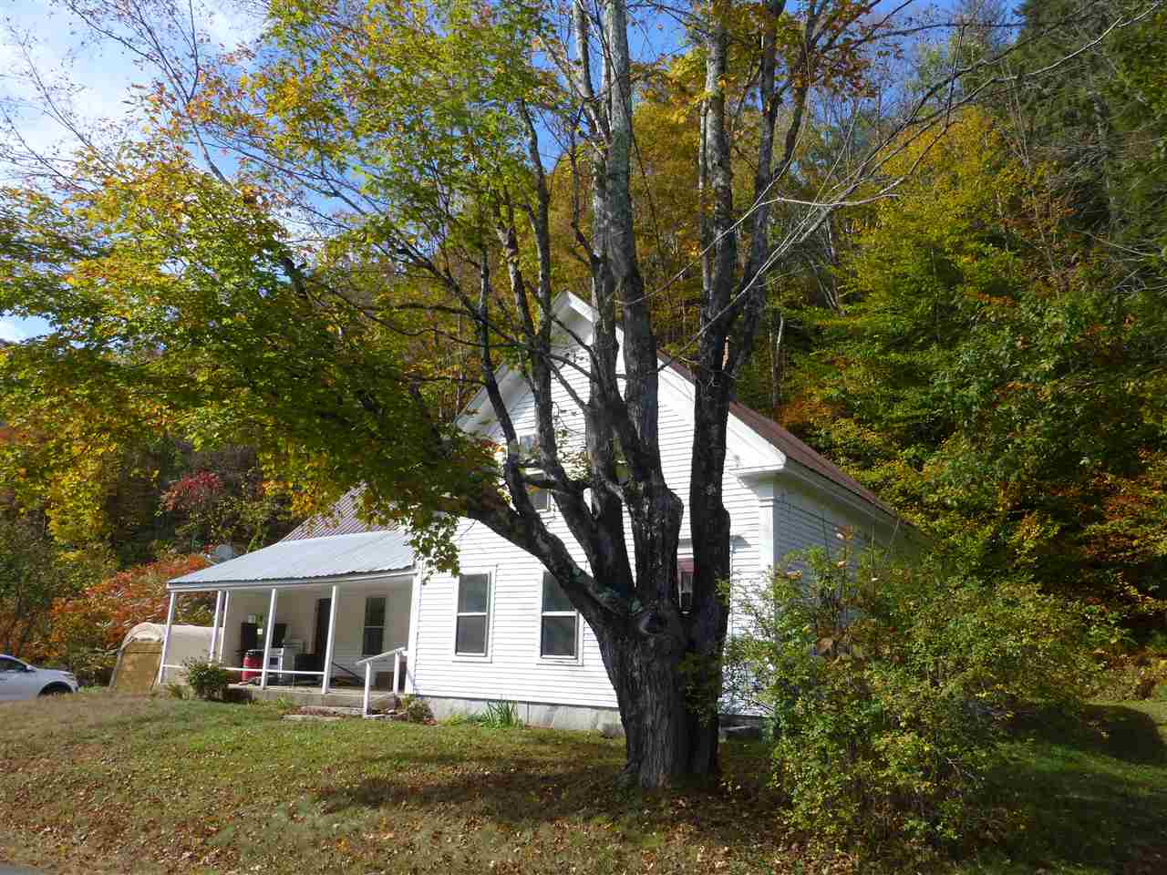 ACWORTH NH Home for sale $$110,000 | $73 per sq.ft.