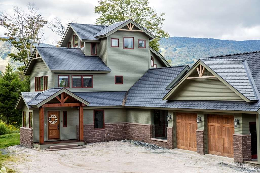KILLINGTON VT Home for sale $$1,525,000 | $299 per sq.ft.