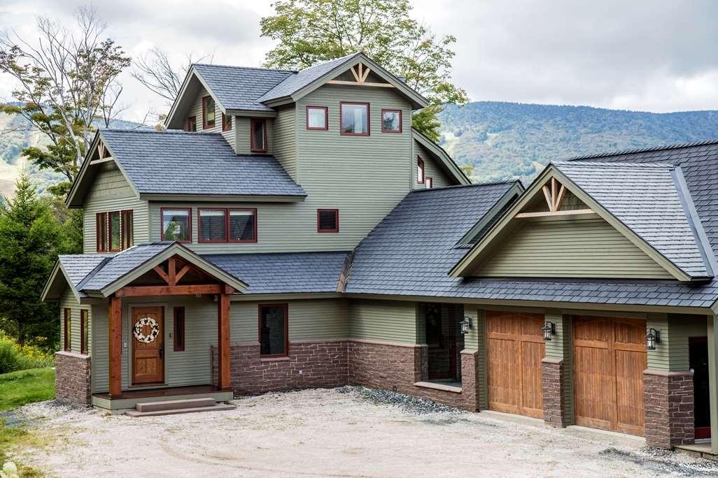 KILLINGTON VTHome for sale $$1,525,000 | $299 per sq.ft.