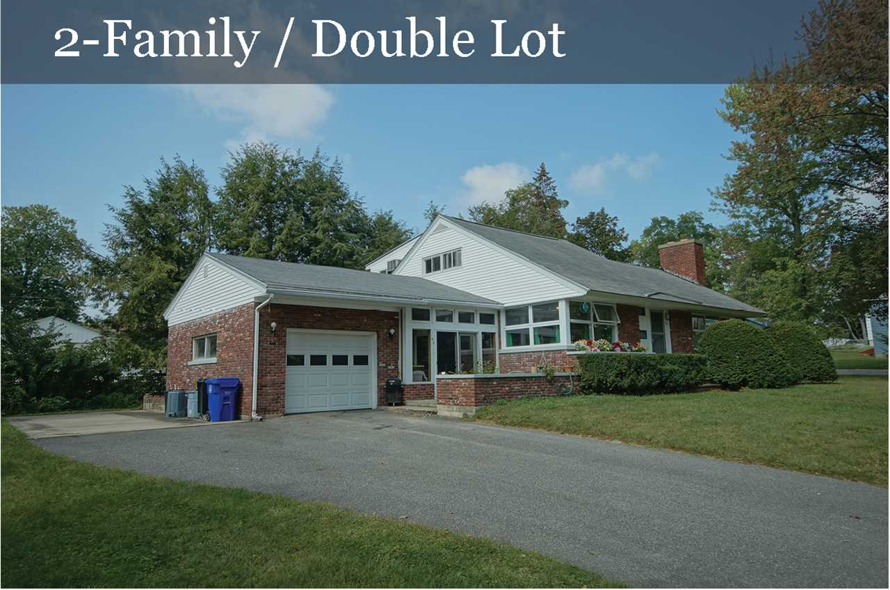 image of Manchester NH  2 Unit Multi Family | sq.ft. 3282