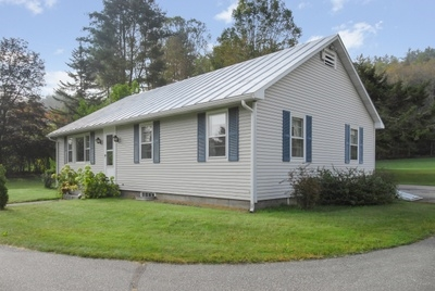 Woodstock VT Home for sale $349,900