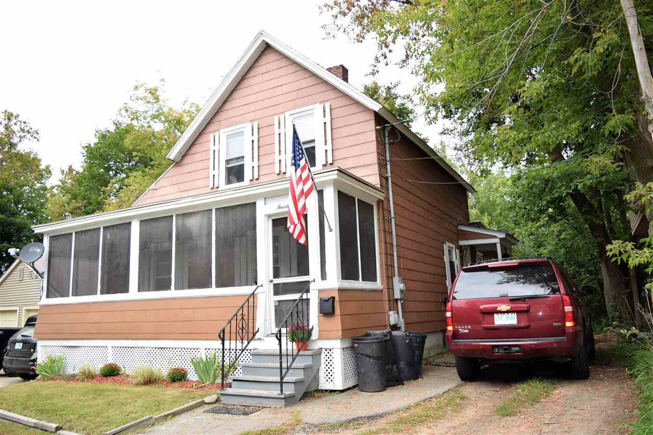 Laconia NH Home for sale $$109,900 $82 per sq.ft.