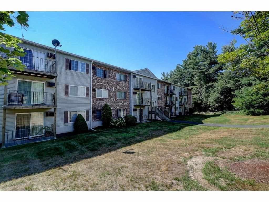 Manchester NH Condo for sale $List Price is $114,900