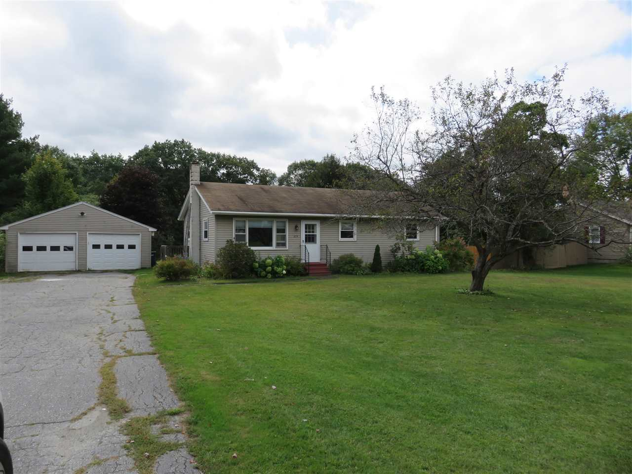 LEBANON NH Home for sale $$229,000 | $227 per sq.ft.
