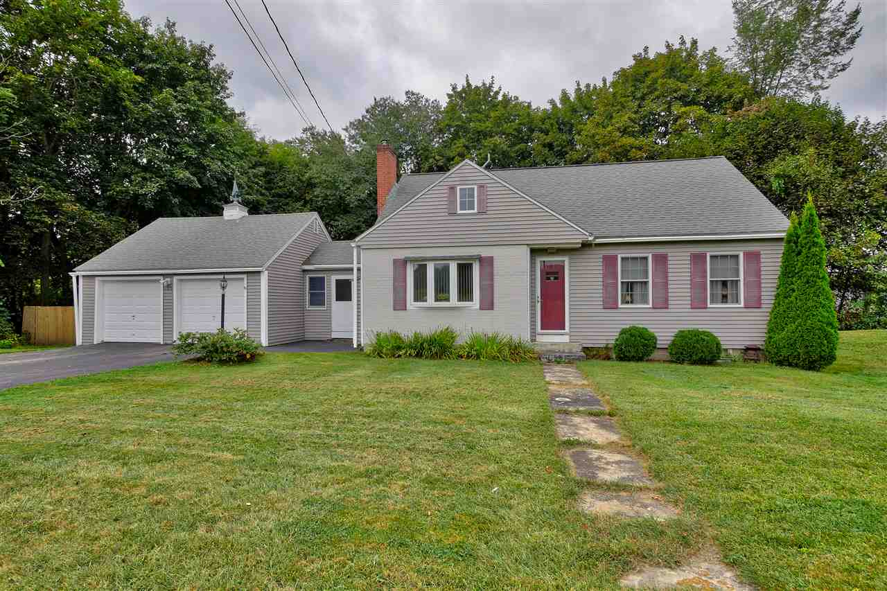 Litchfield NHHome for sale $List Price is $274,900