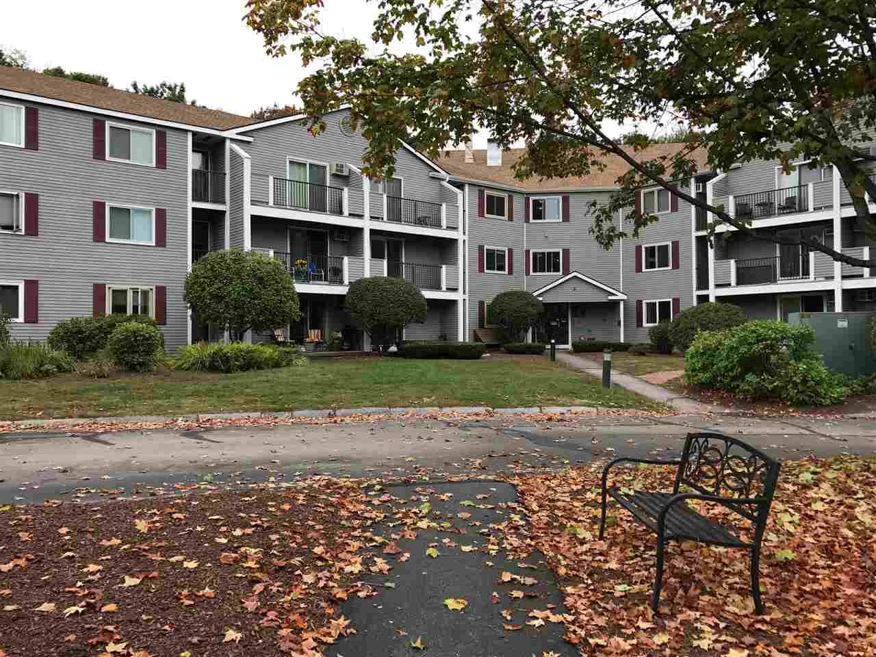 image of Concord NH Condo | sq.ft. 911