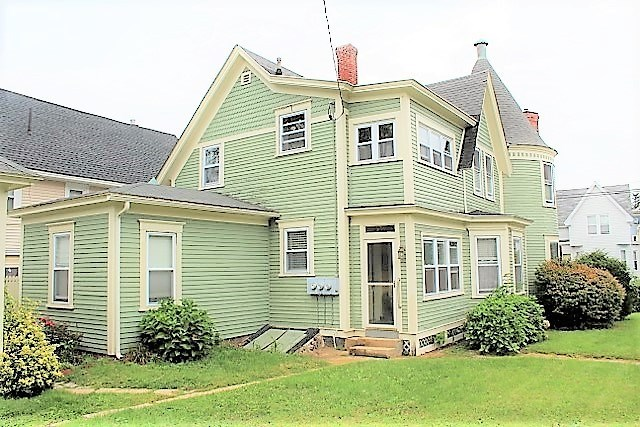 image of Manchester NH  2 Unit Multi Family | sq.ft. 2071