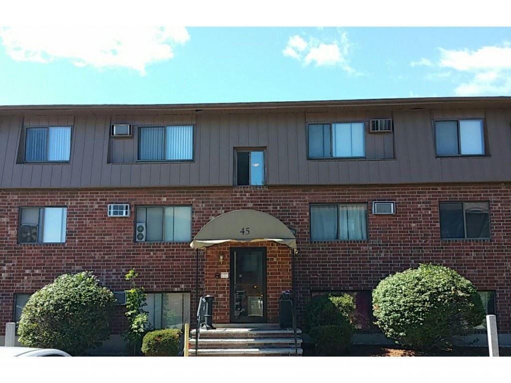 MANCHESTER NHCondo for rent $Condo For Lease: $950 with Lease Term