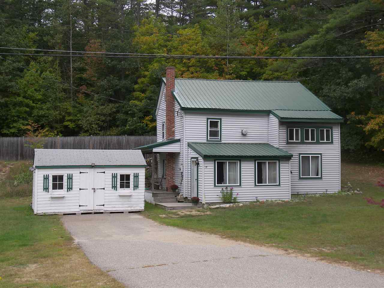 Chichester NH Home for sale $List Price is $149,900