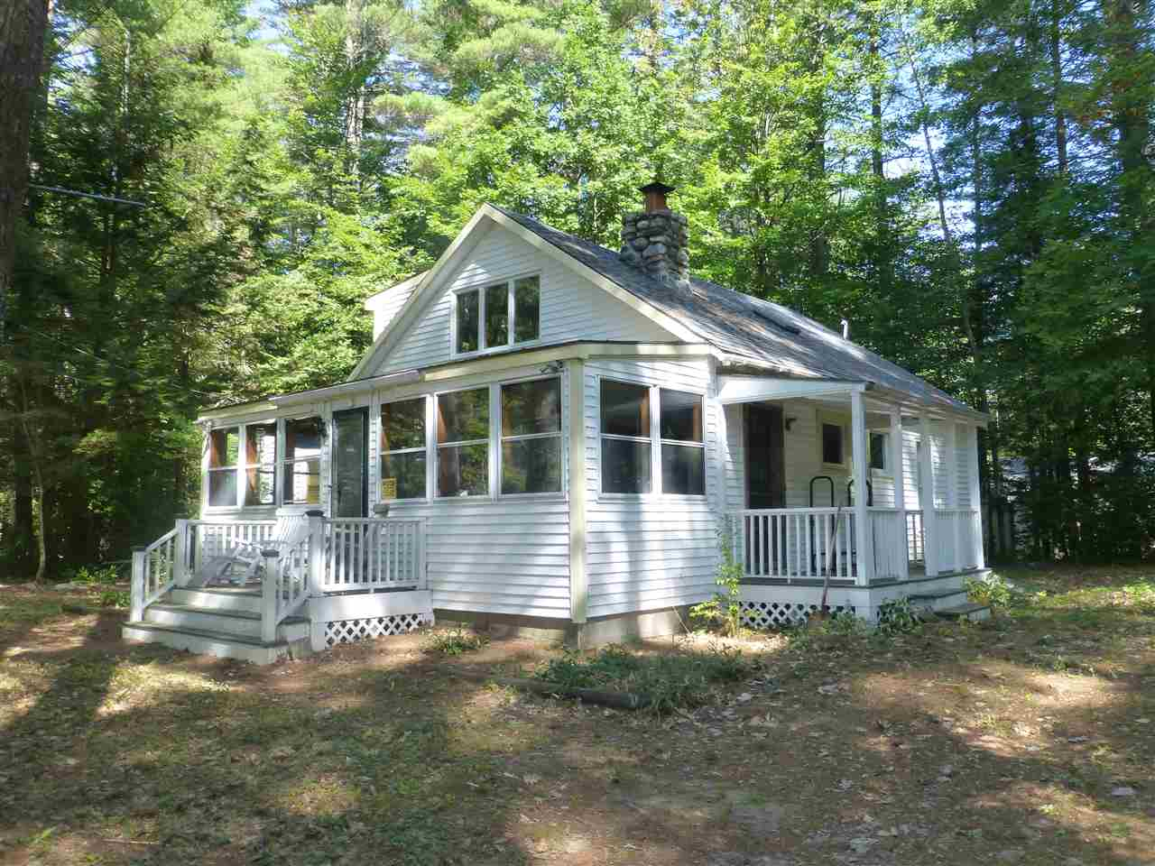 Effingham NH Home for sale $$169,900 $127 per sq.ft.
