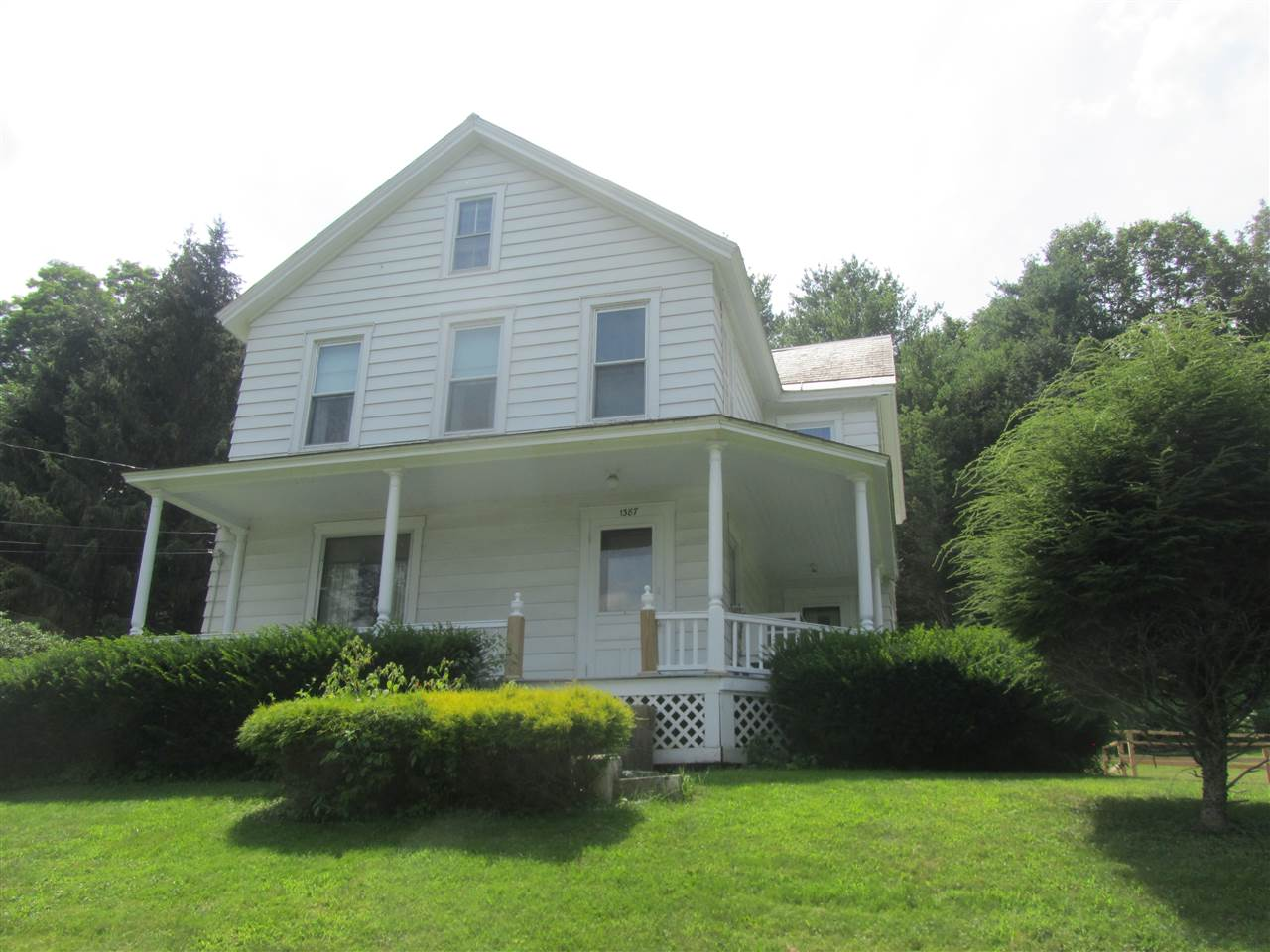 WEST RUTLAND VT Home for sale $$150,000 | $67 per sq.ft.