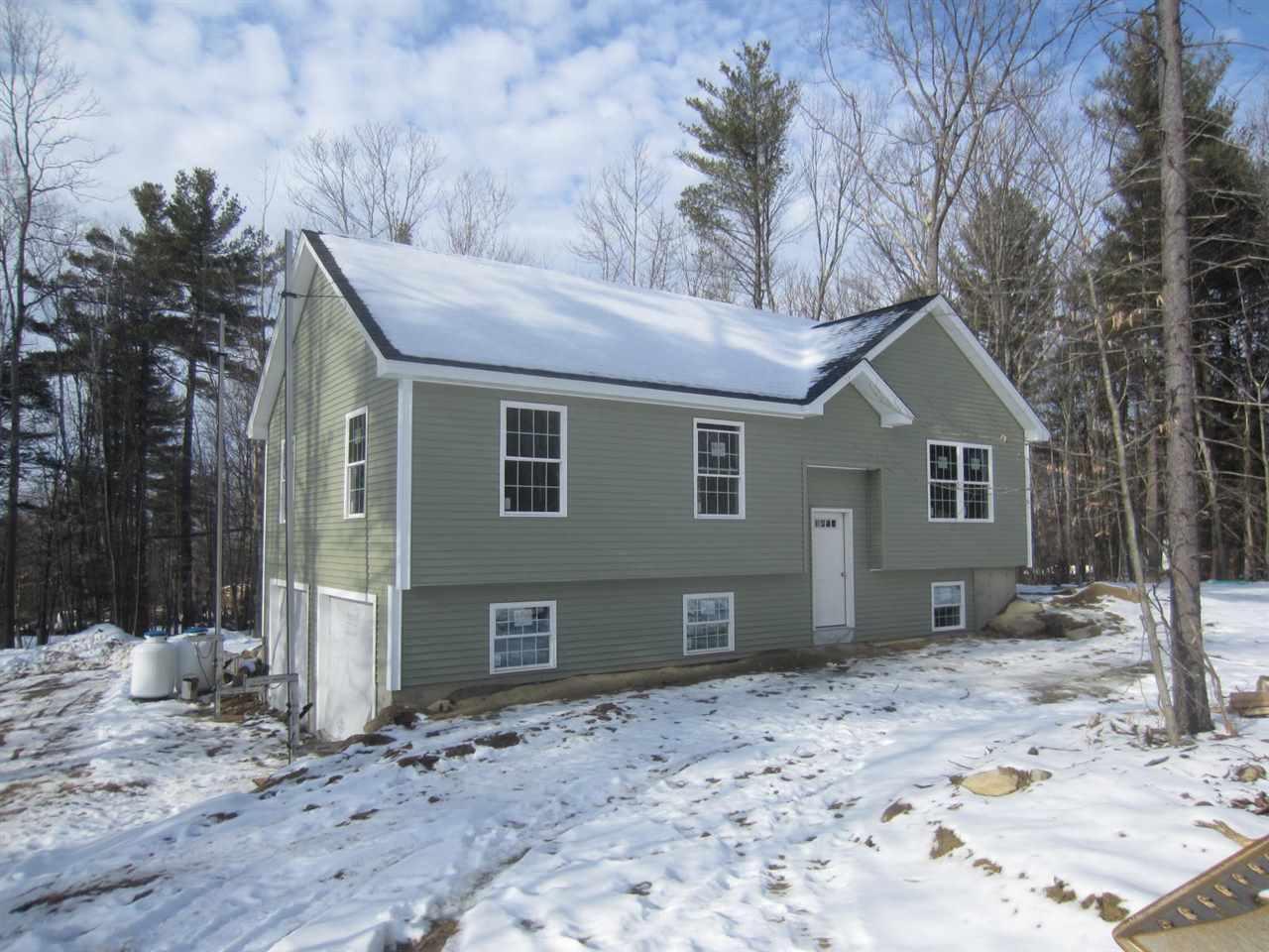 Deerfield NHHome for sale $List Price is $285,000