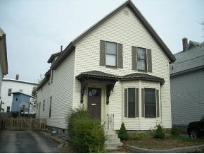 image of Manchester NH  2 Unit Multi Family | sq.ft. 2681